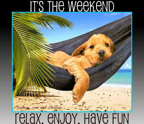 It-s-The-Weekend-Relax